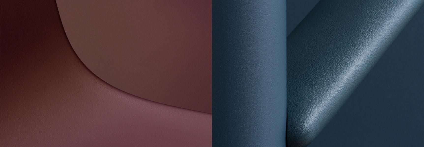 New Colours — Enea