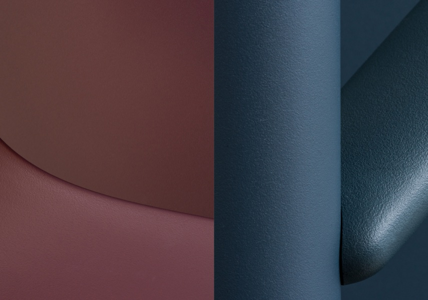New Colours — Enea