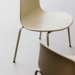 Lottus chaise