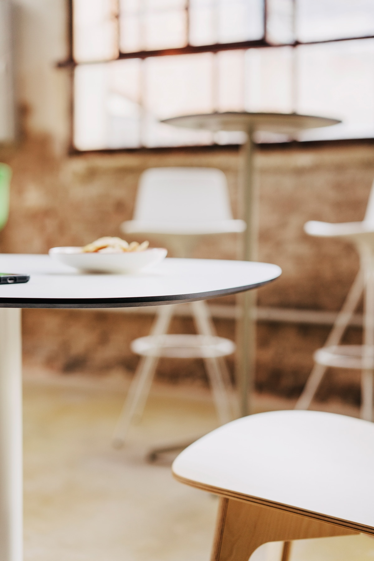 Lottus table