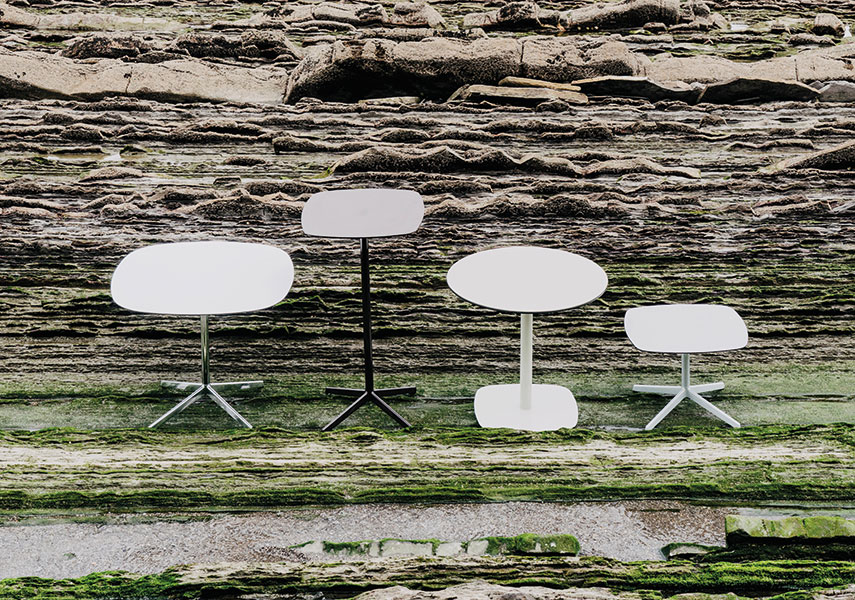 Lottus Tables Collection - 4 tables