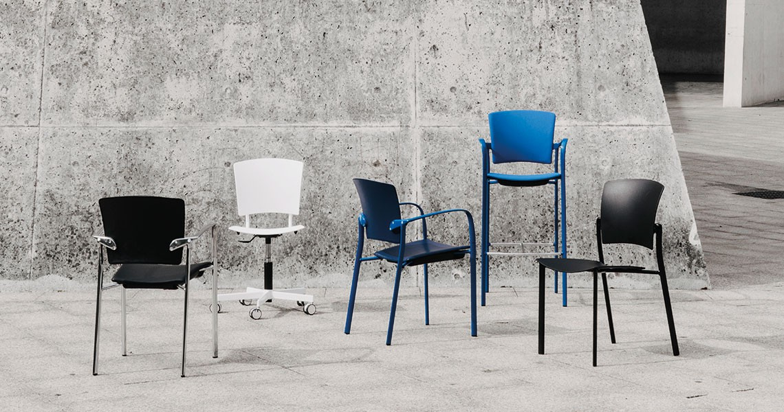 Eina Collections long-lasting and quality chair