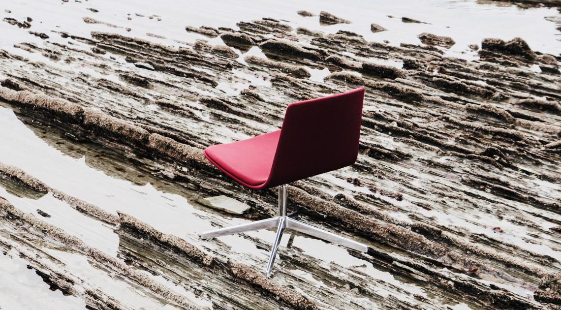 Lottus Lounge — Enea Design