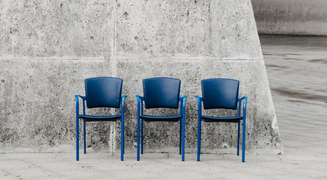 Eina Chair — Enea Design