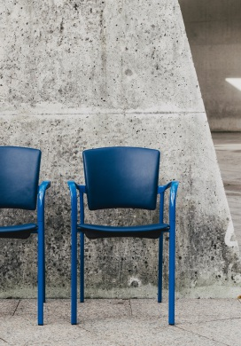Eina Chair — Enea Design