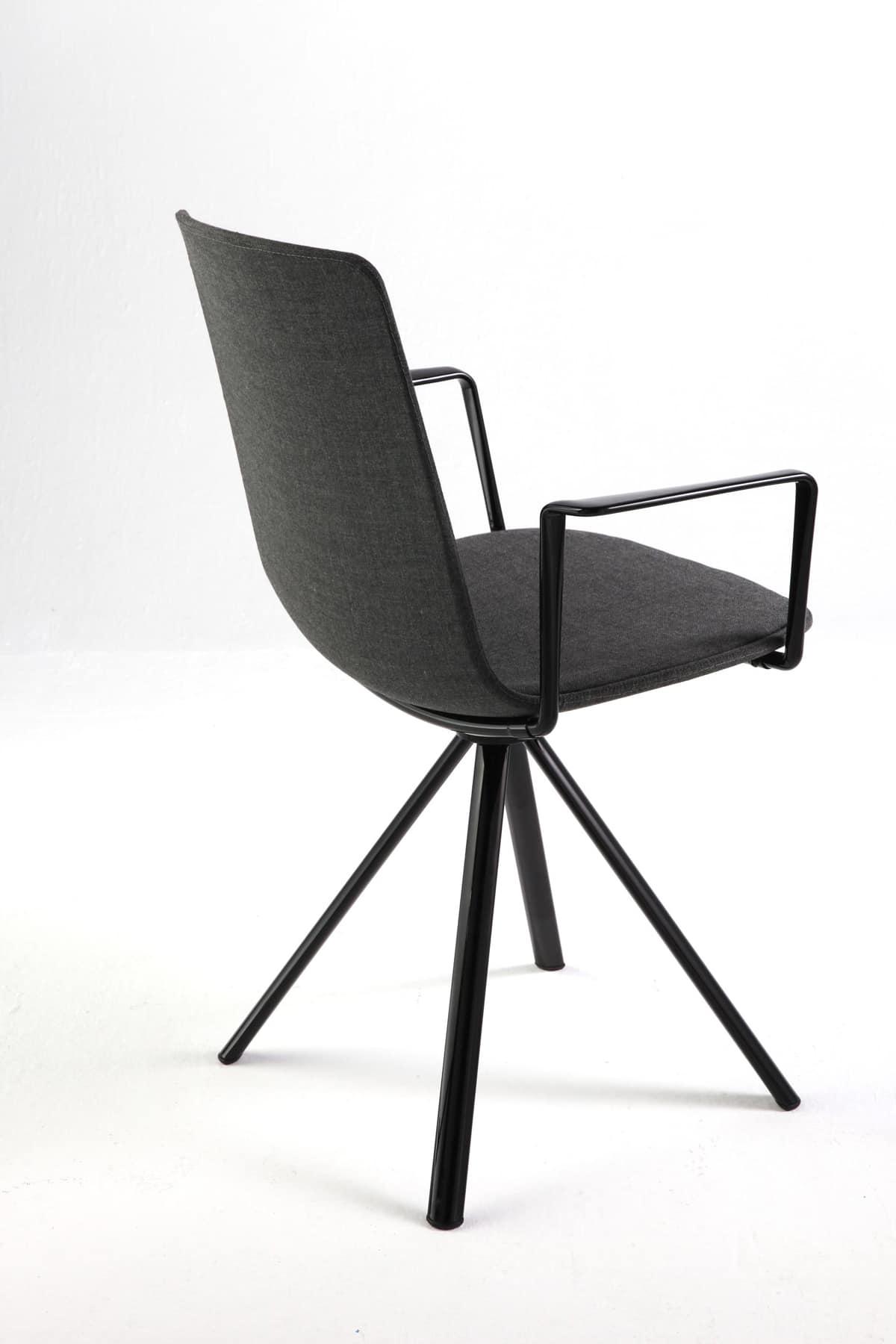 Lottus High chaise