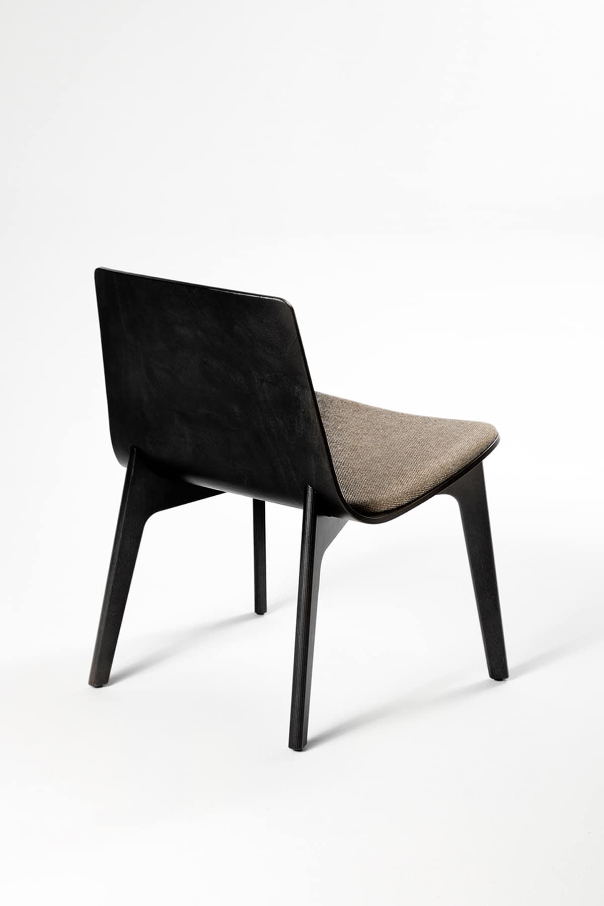 Lottus Wood fauteuil