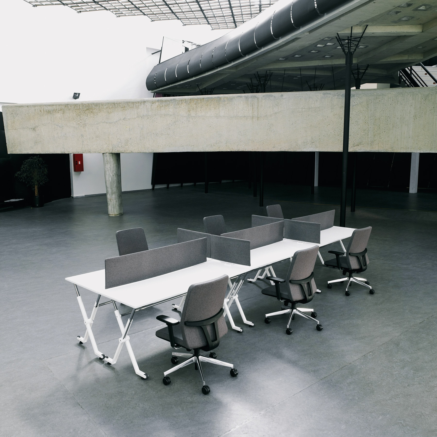 Movado Bürostuhl