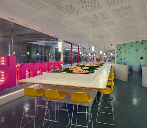 Zumbo Patisserie_Australia — Enea Design