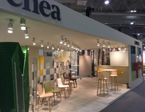 Así ha sido Maison&Objet 2016 para ENEA — Enea Design