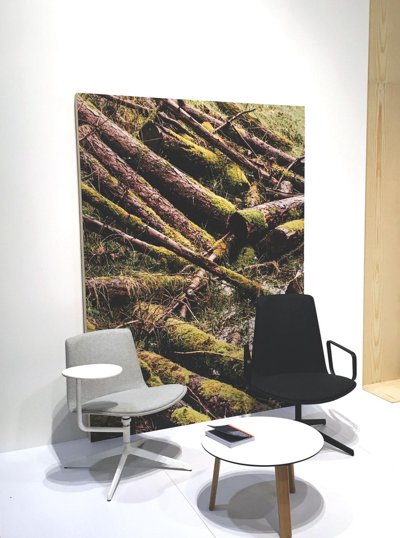 Enea s experience at maison objet 2017 now design vivre for Objet design decoration maison