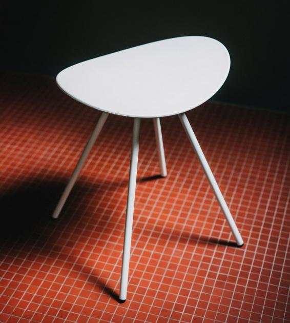 Coma 4L Stool — Enea Design