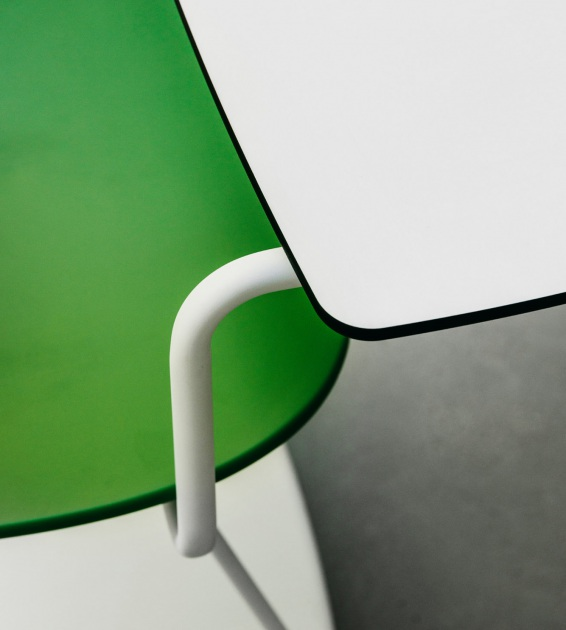 Tray Chair — Enea Design