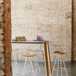 Coma 4L stool