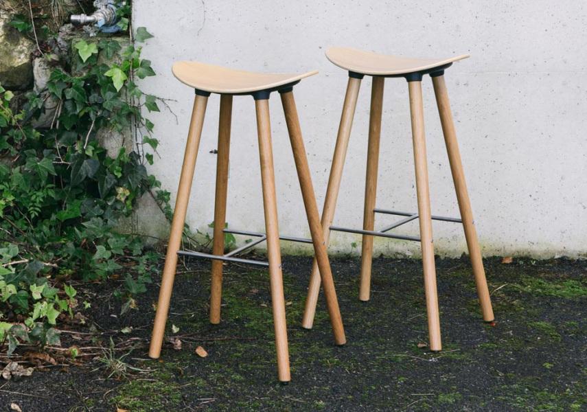 Coma Wood — Enea Design