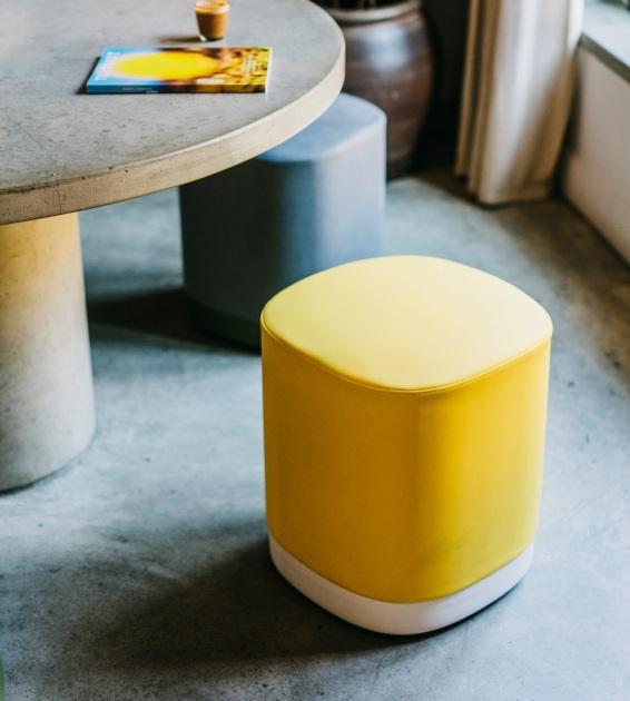 Puck Pouf — Enea Design