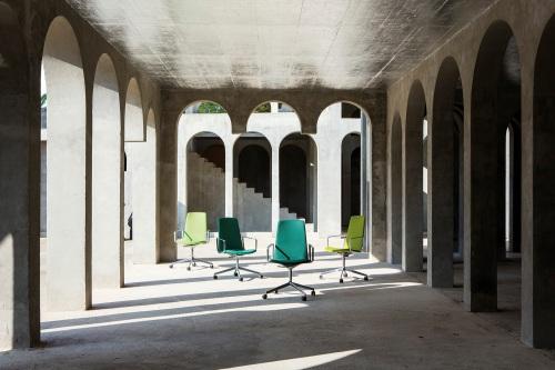 Colaboración con la revista Openhouse — Enea Design