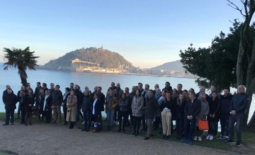 Participación de Enea en Basque Living San Sebastián — Enea Design