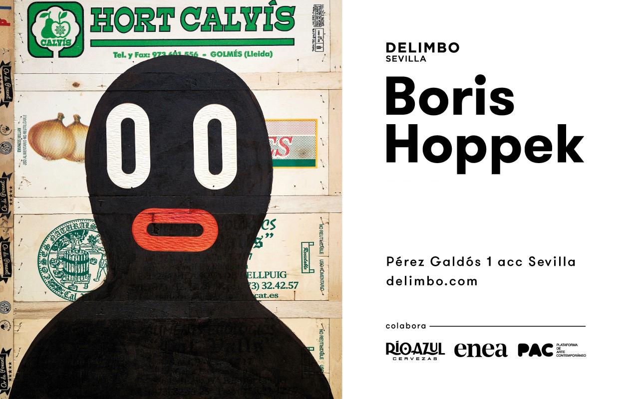 Cruce de caminos entre ENEA y Delimbo, galería de arte contemporáneo