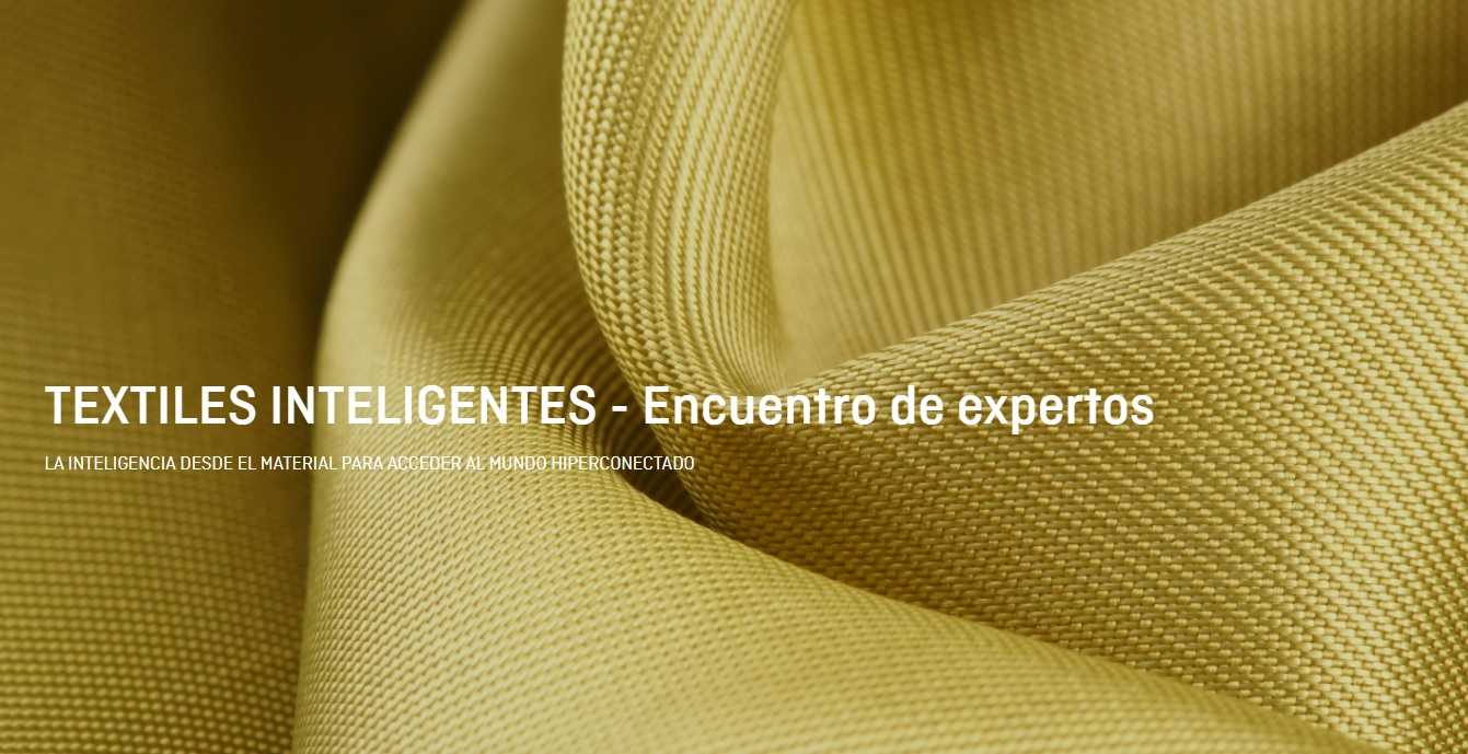 textiles inteligentes enea bilbao design week