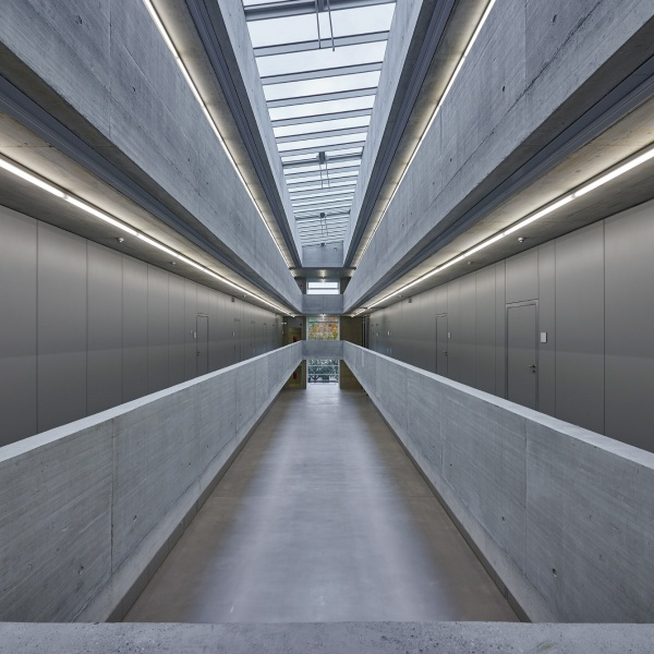 Últimos proyectos: HfT Stuttgart — Enea