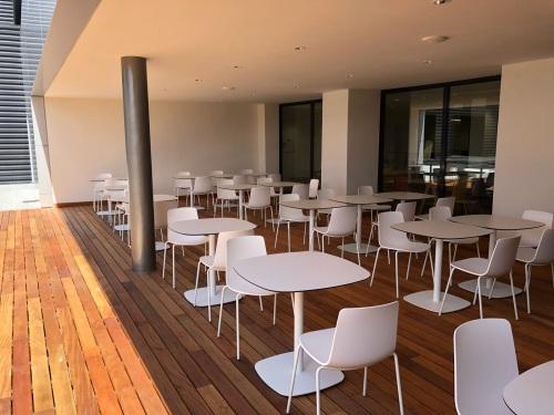 La colección Lottus aparca en Porsche Ibérica — Enea Design