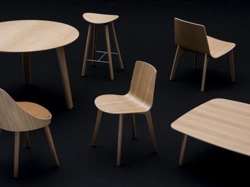 Descubre el concepto «Enea Wood» — Enea Design