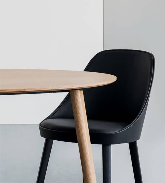 Kaiak Chair — Enea Design