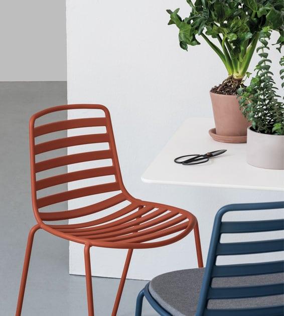 Street Chair — Enea Design