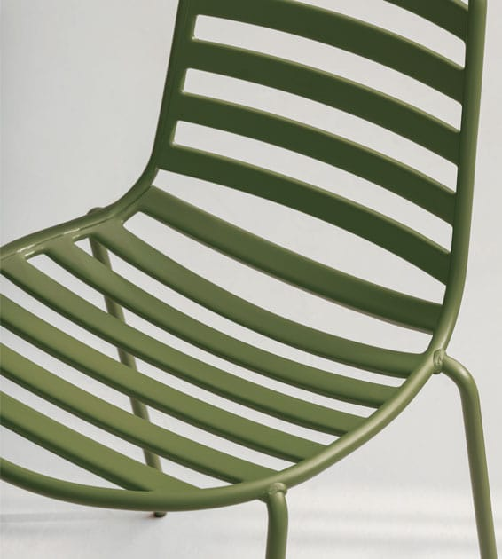 Street Chair — Enea Design