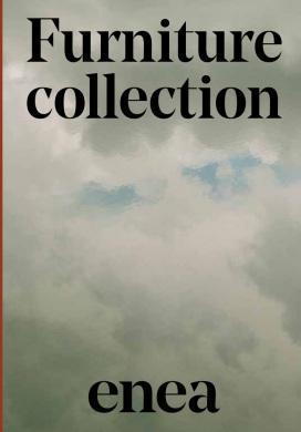 Enea General Catalog 2018 — Enea