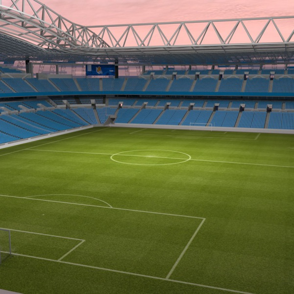 Azken proiektuak: Real Sociedad — Enea