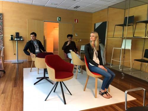 Australia  visita  Enea — Enea Design