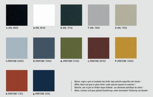 Enea Colours — Enea Design