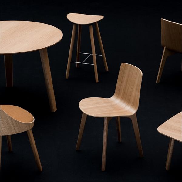 Enea Wood — Enea
