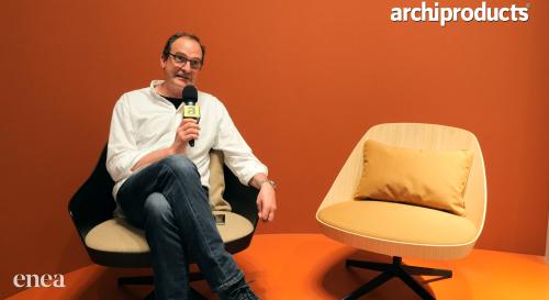 """Manel  Molina:  """"El  producto  del  futuro  es  el  producto  de  hoy"""" — Enea Design"""