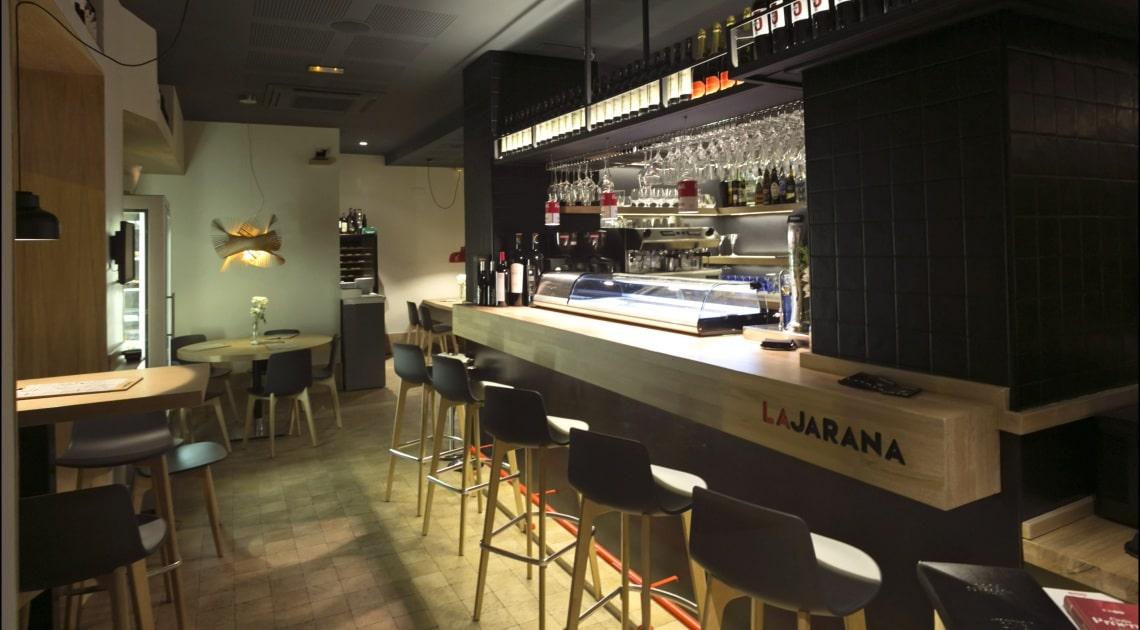 Restaurante La Jarana