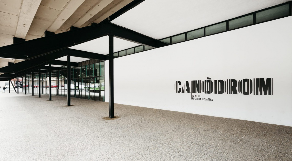 Canodromo Barcelona