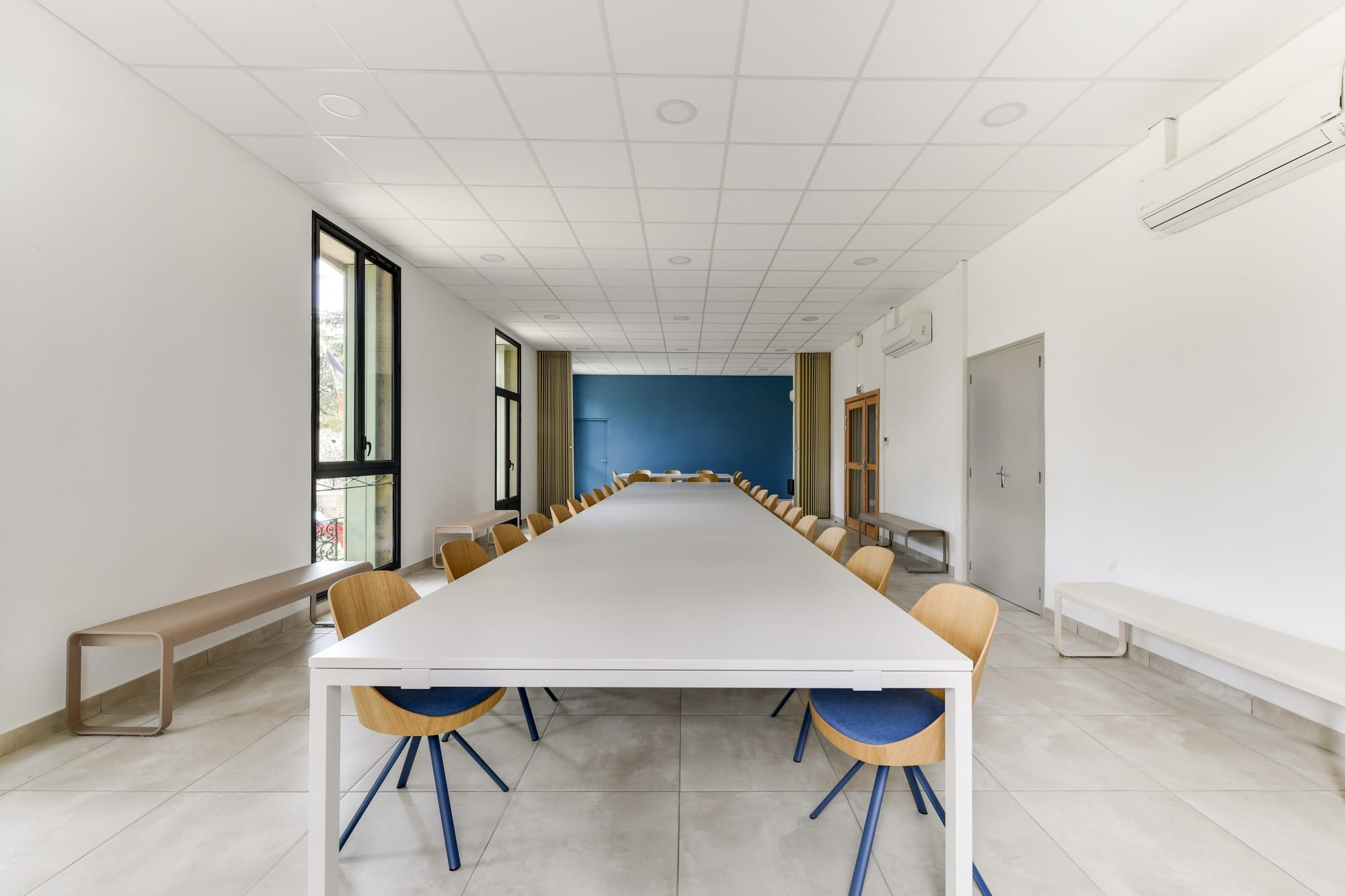 Ayuntamiento de Bouillargues — Enea Design