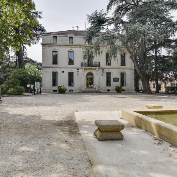 Dernier projet: Mairie de Bouillargues — Enea