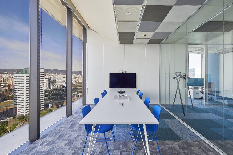 Oficina en Barcelona — Enea Design
