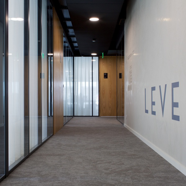 Dernier projet: Koblenz & Partner GmbH — Enea