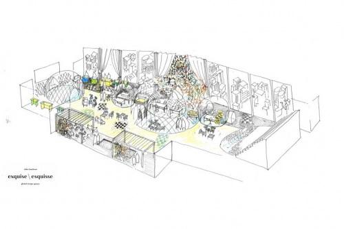 La  familia  Lottus,  entre  profesionales  de  la  hostelería  y  la  restauración — Enea Design