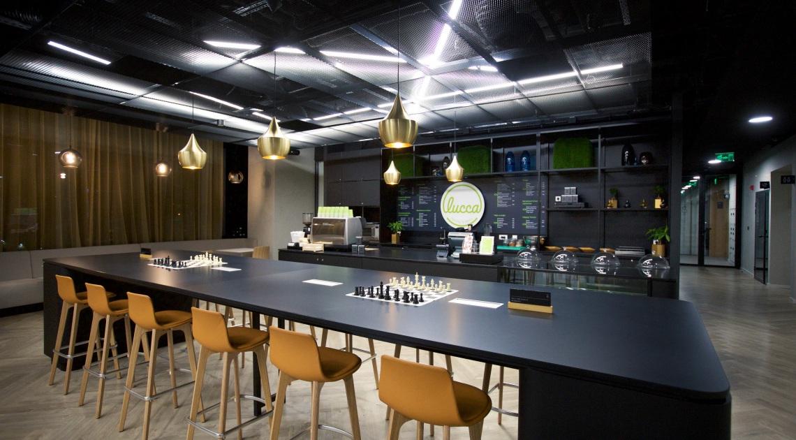 Koblenz & Partner GmbH — Enea Design