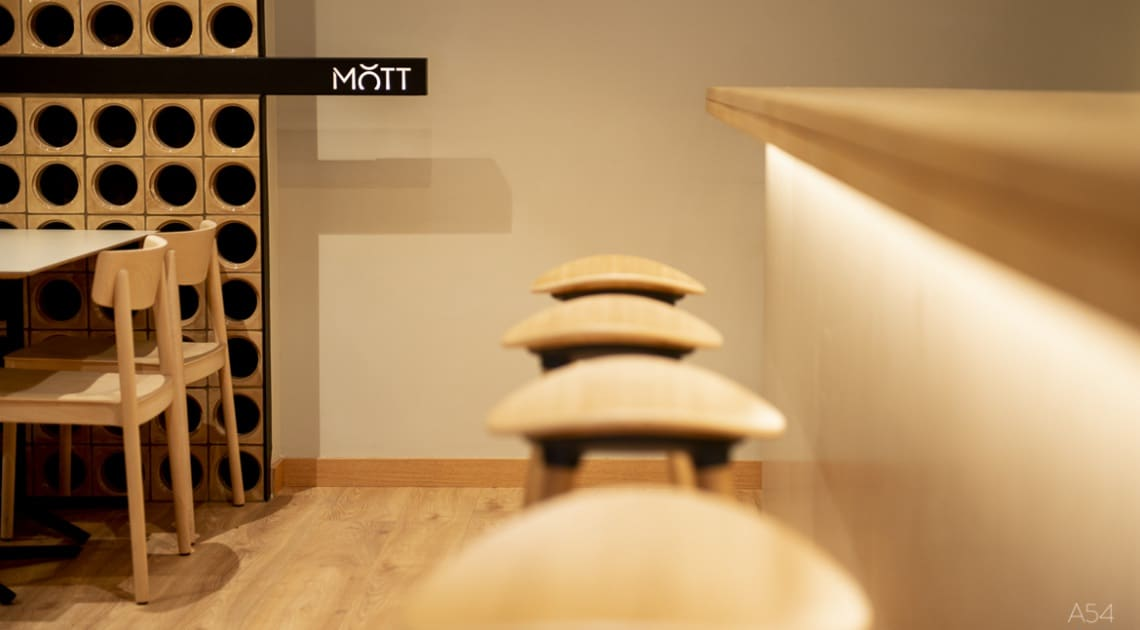 Restaurante Mott