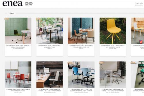 ArchiExpo nos acerca a profesionales de todo el mundo — Enea Design