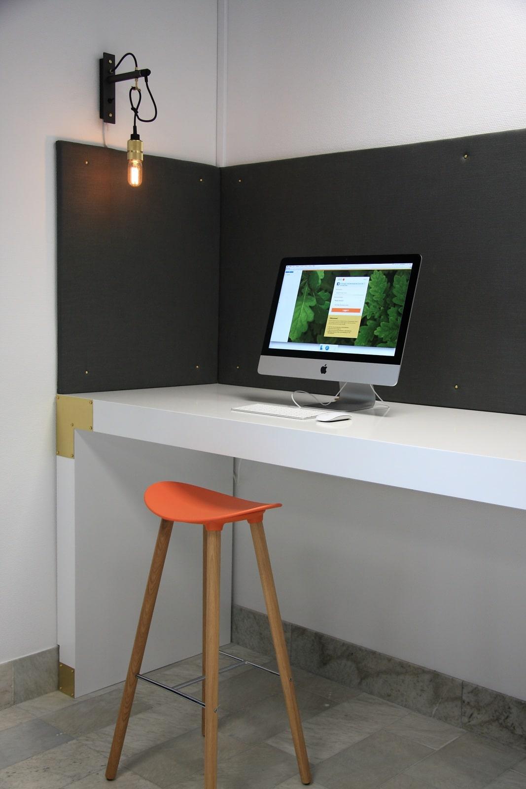 Skurups Sparbank — Enea Design