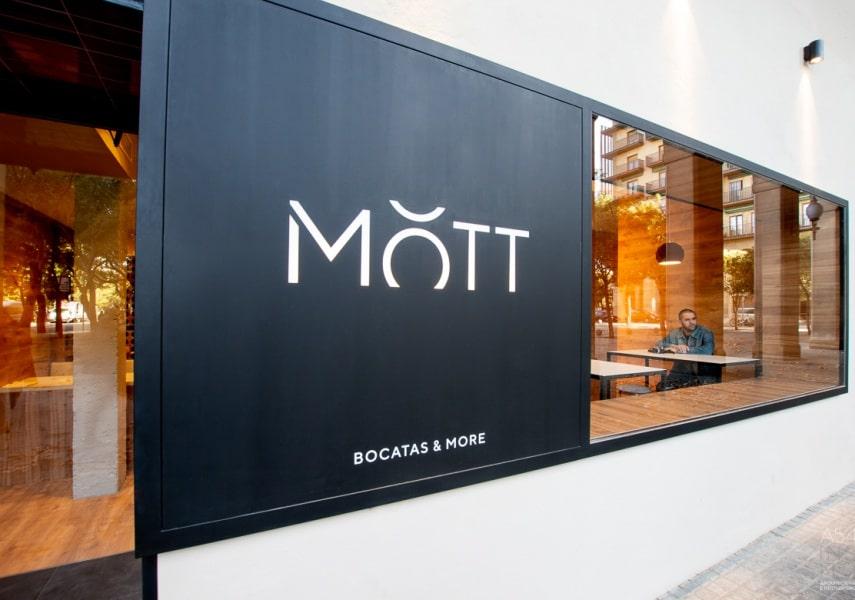 Mott Restaurant