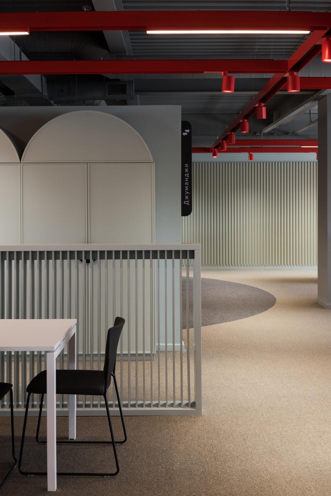 Detsky Mir — Enea Design