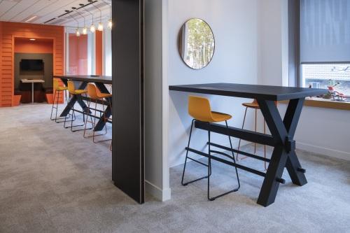 Lottus en una de las firmas corporativas más importantes de Francia — Enea Design
